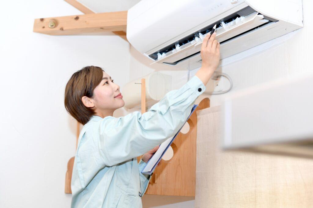 埼玉県でおすすめのエアコンクリーニング業者