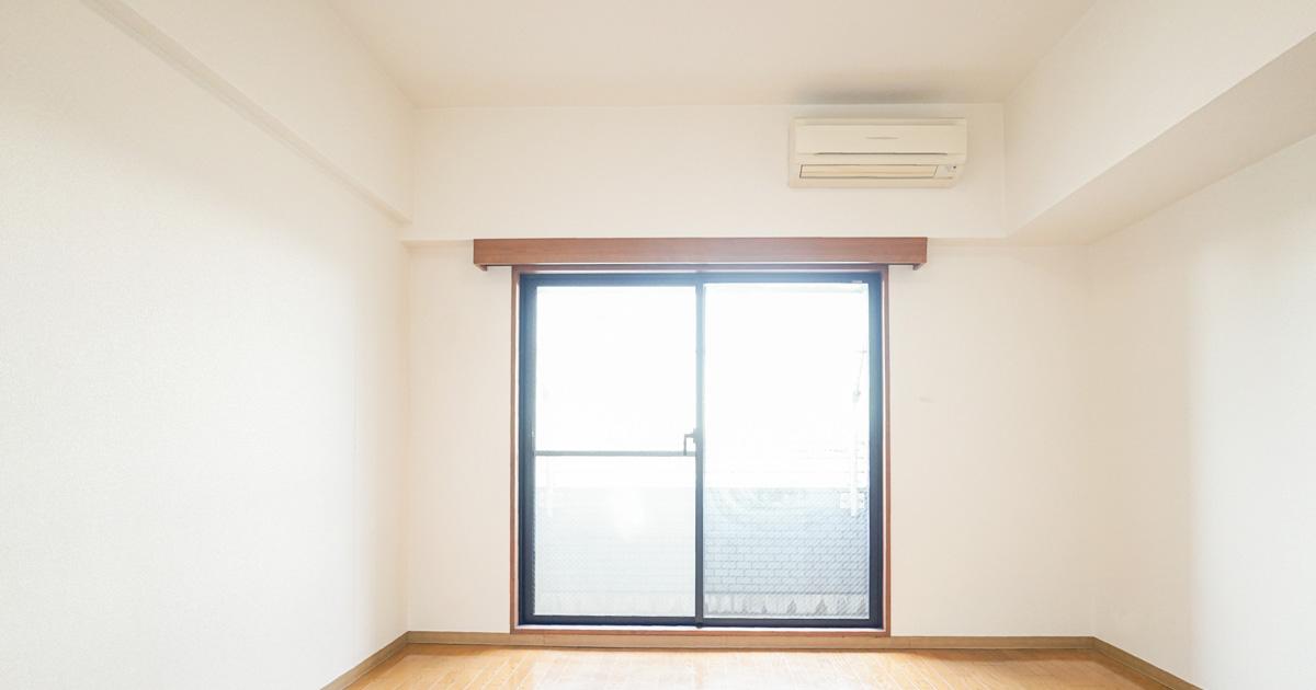 退去する時にエアコンクリーニング必要?
